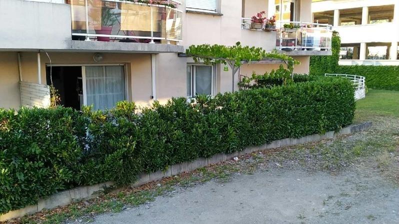 Vente appartement Cluses 158000€ - Photo 3