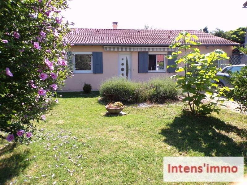 Vente maison / villa Bourg de peage 249000€ - Photo 1