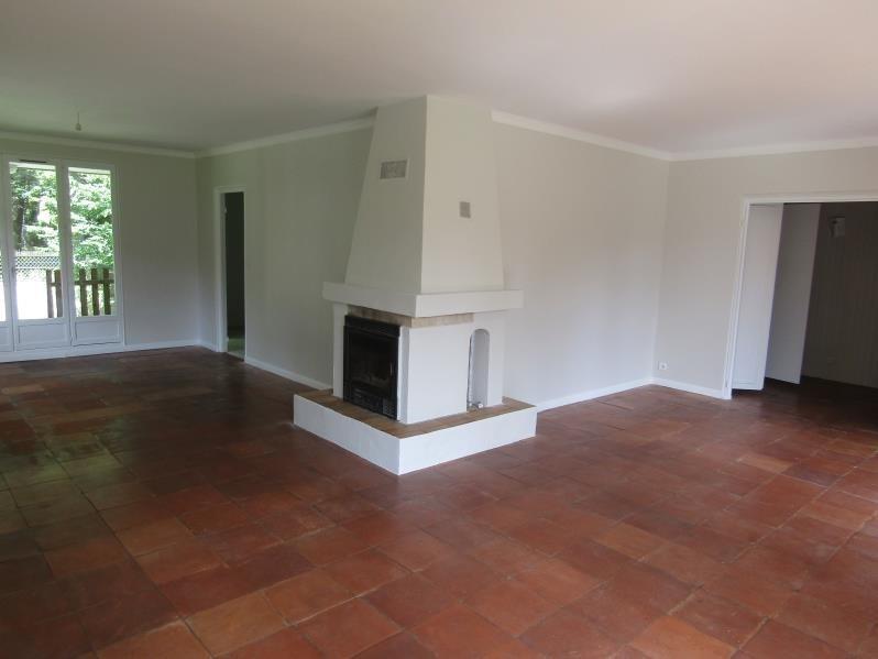 Location maison / villa Maisons-laffitte 3640€ CC - Photo 2