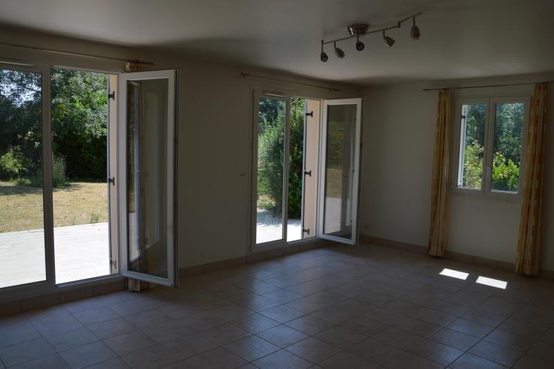 Vendita casa Villennes sur seine 550000€ - Fotografia 5