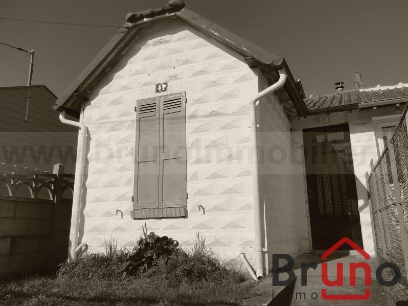Verkoop  huis Le crotoy 153000€ - Foto 1