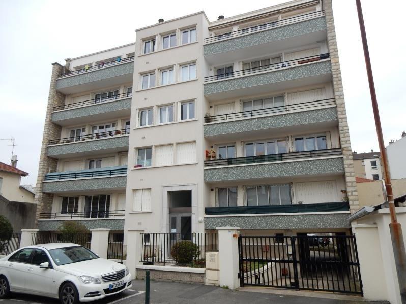 Location appartement Alfortville 673€ CC - Photo 1