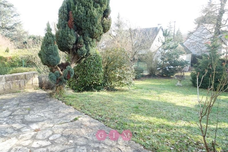 Location maison / villa Villennes sur seine 2 050€ CC - Photo 7