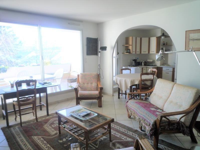 Vente appartement Moulins 120000€ - Photo 2