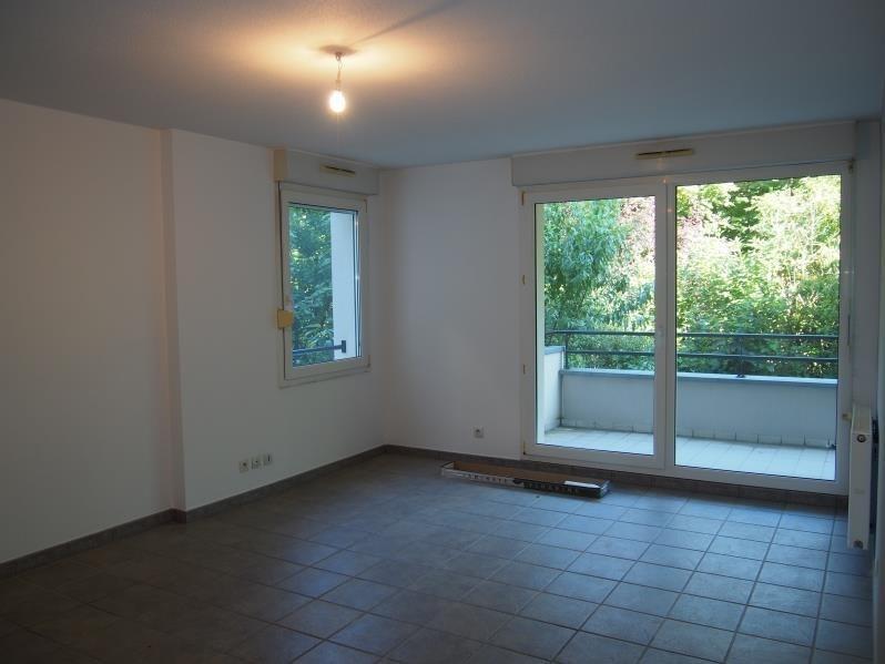 Rental apartment Mittelhausbergen 990€ CC - Picture 3