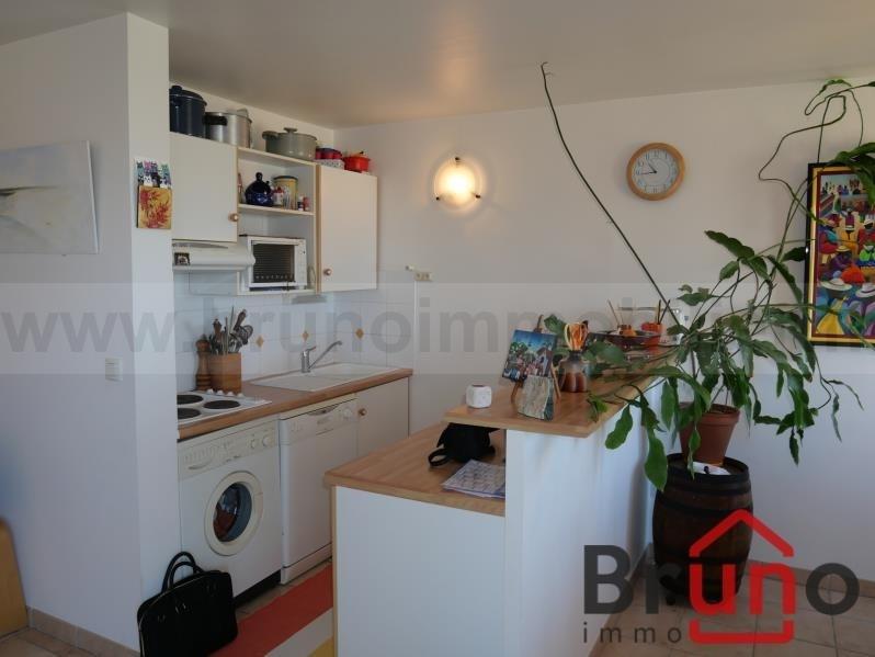 Revenda apartamento Le crotoy 339000€ - Fotografia 6