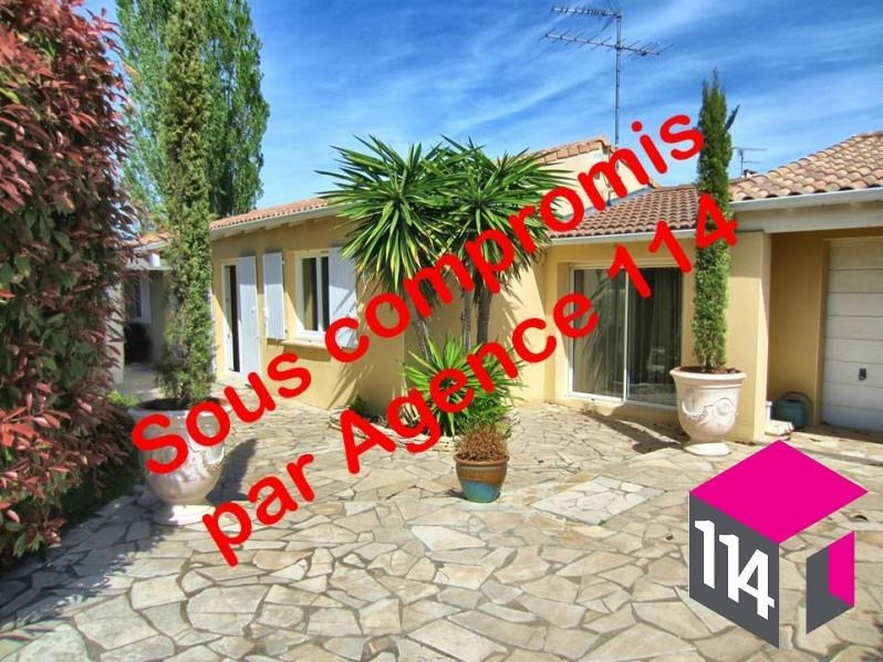 Vente maison / villa Baillargues 430 000€ - Photo 1