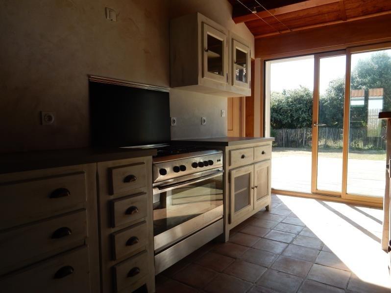 Vente maison / villa St pierre d oleron 498000€ - Photo 8
