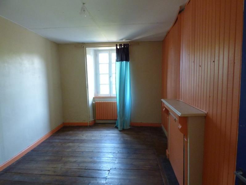 Sale house / villa Trezelan 190500€ - Picture 6