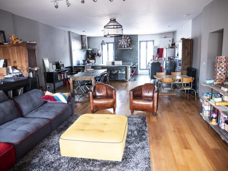 Sale apartment Montauban 250000€ - Picture 1