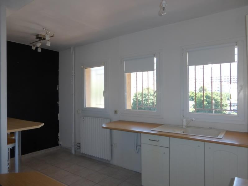 Vente appartement Toulon 157 500€ - Photo 4