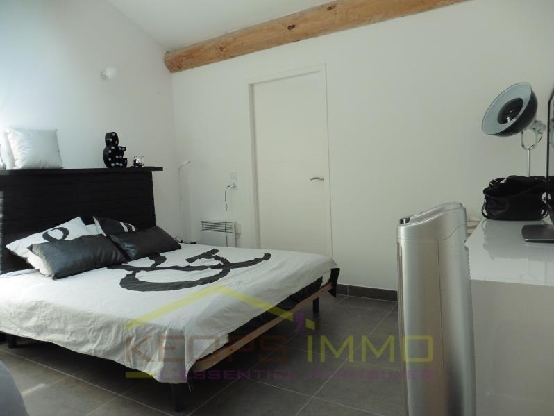 Verkoop  appartement Le cres 247000€ - Foto 5