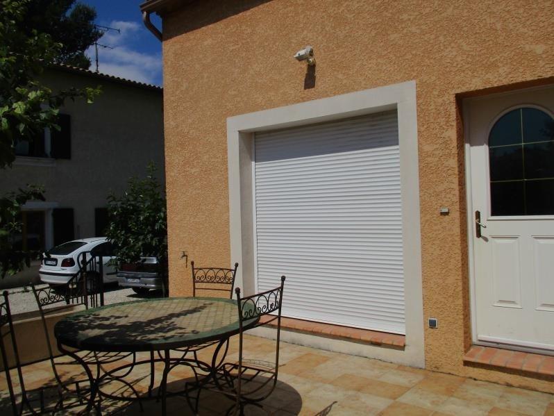 Verhuren  huis Nimes 1350€ CC - Foto 2