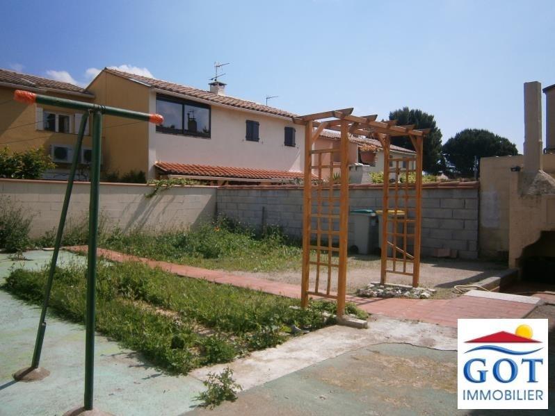 Rental house / villa St laurent de la salanque 880€ CC - Picture 5