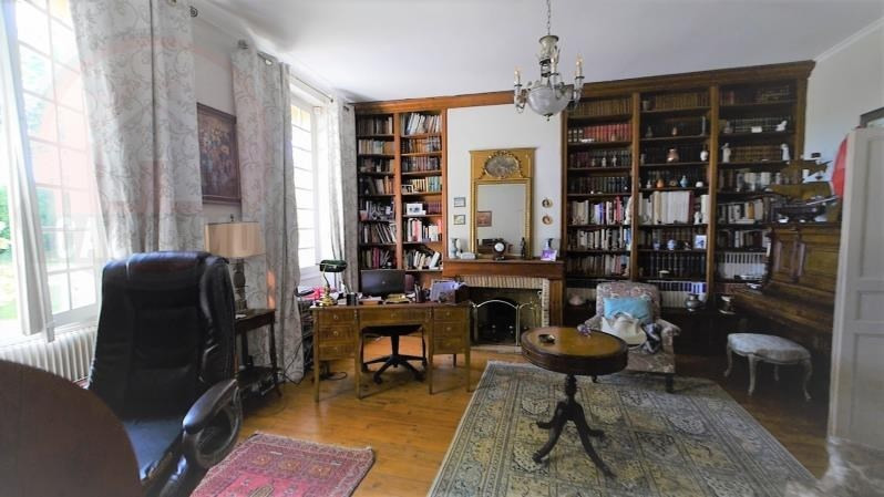 Deluxe sale house / villa St naixent 738000€ - Picture 4