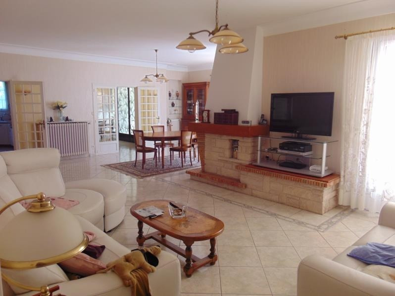 Sale house / villa Cholet 366 800€ - Picture 3
