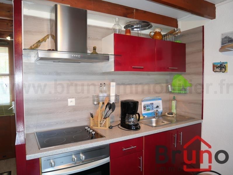 Verkoop  huis Le crotoy 129800€ - Foto 9