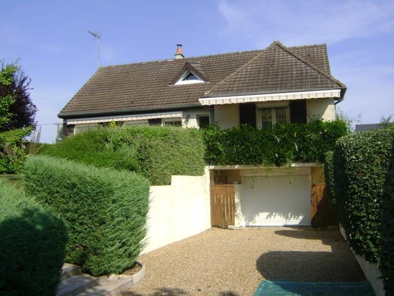 Sale house / villa Chateau renault 234000€ - Picture 9