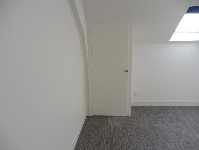 Rental apartment Beaupreau 260€ CC - Picture 4