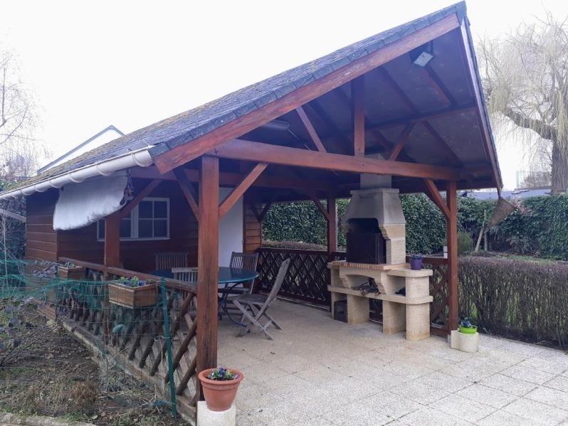 Vente maison / villa Rouillon 269000€ - Photo 5