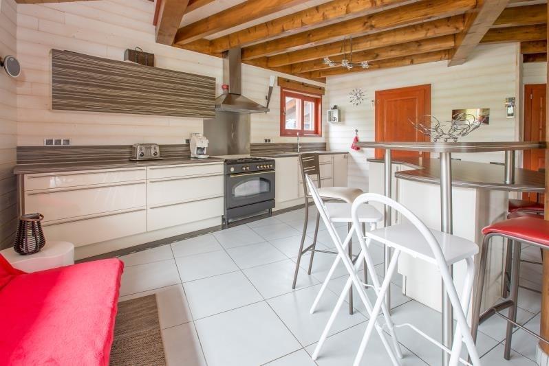 Deluxe sale house / villa Morzine 849000€ - Picture 3