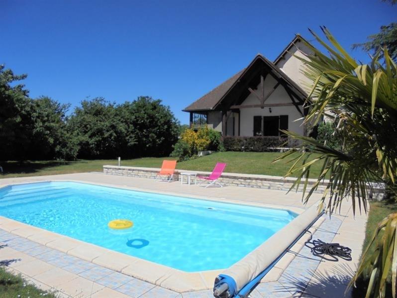Vente maison / villa Chantenay st imbert 231000€ - Photo 1