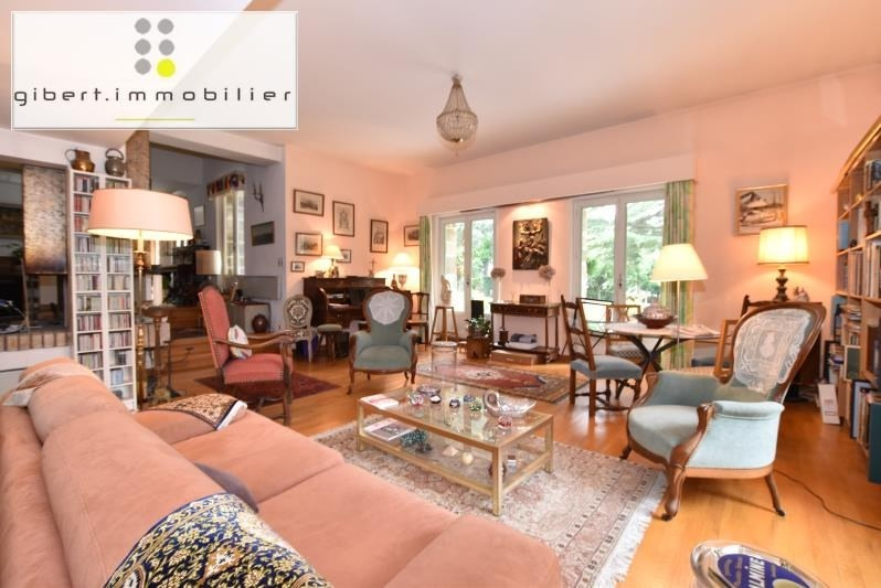 Deluxe sale house / villa Espaly st marcel 580 000€ - Picture 2