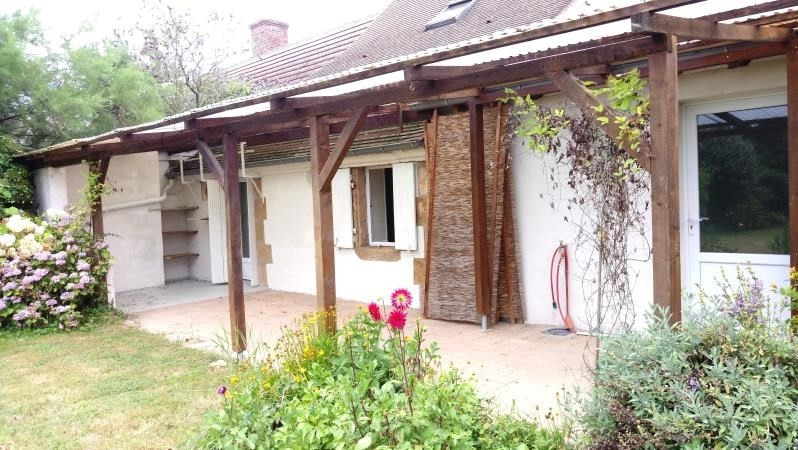 Vente maison / villa St menoux 69 500€ - Photo 2