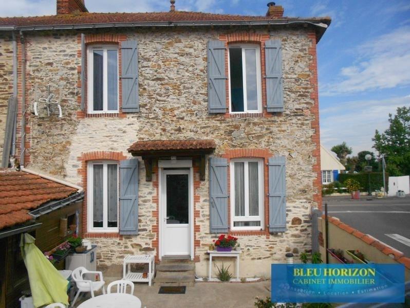 Vente maison / villa St hilaire de chaleons 163000€ - Photo 7