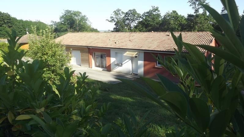 Vente maison / villa Cauneille 260600€ - Photo 1
