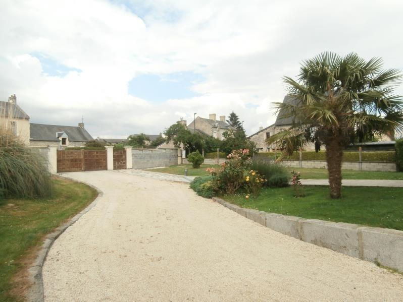 Sale house / villa Cesny bois halbout 240000€ - Picture 2