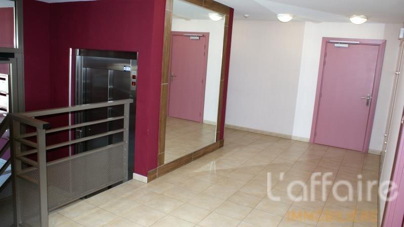 Vendita appartamento Puget sur argens 226000€ - Fotografia 5