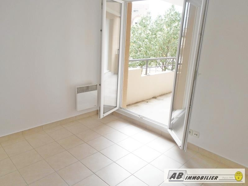 Rental apartment Poissy 790€ CC - Picture 6
