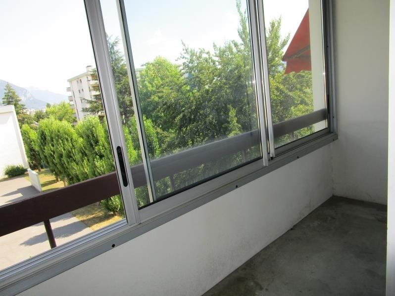 Vente appartement Annecy le vieux 168000€ - Photo 4