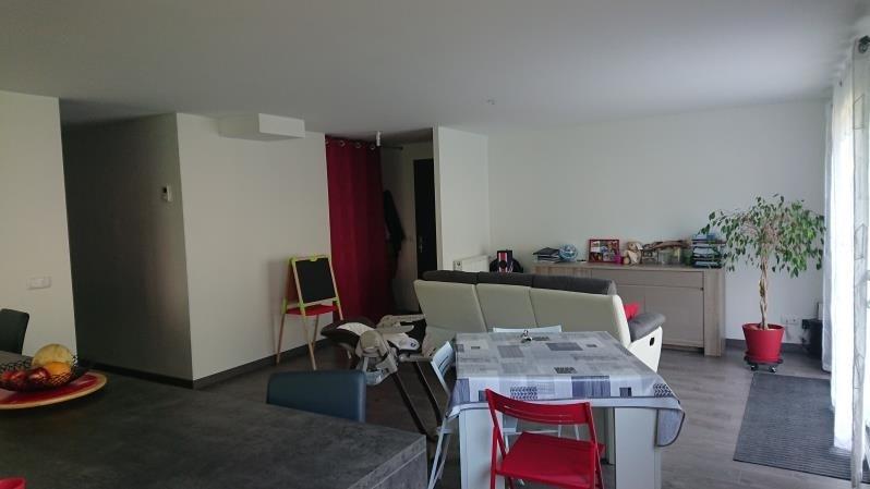 Revenda casa Rognaix 267000€ - Fotografia 3