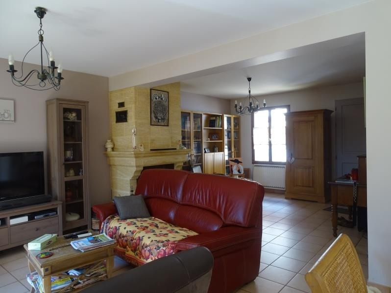 Sale house / villa Chambly 325000€ - Picture 2