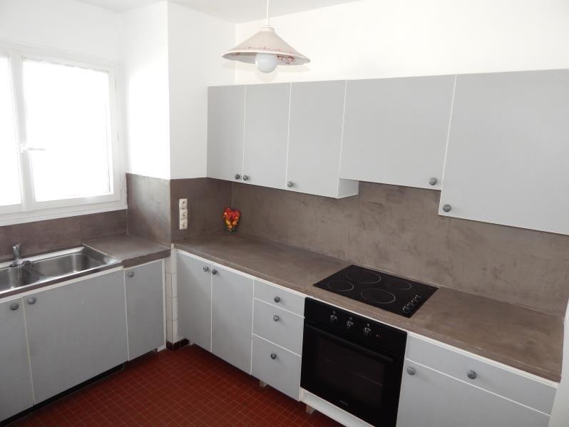 Vente appartement Vendôme 138000€ - Photo 2