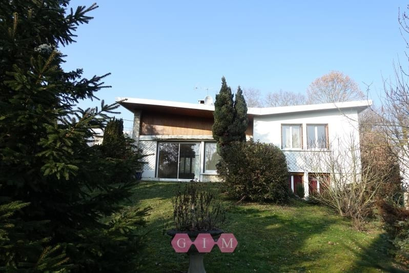 Location maison / villa Villennes sur seine 2 050€ CC - Photo 1