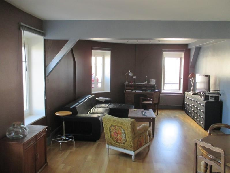 Vente appartement Troyes 155000€ - Photo 1