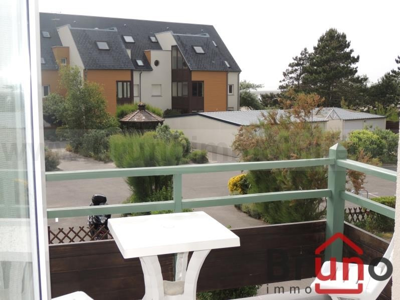 Revenda apartamento Le crotoy 104300€ - Fotografia 9