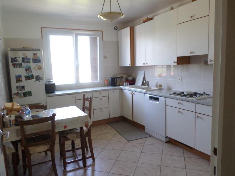 Sale house / villa Oyonnax 198000€ - Picture 3