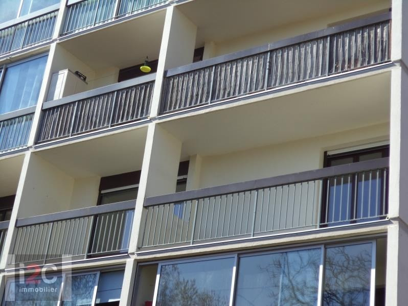 Sale apartment Gex 195000€ - Picture 10