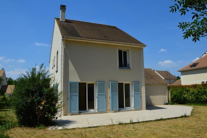 Vendita casa Villennes sur seine 550000€ - Fotografia 1