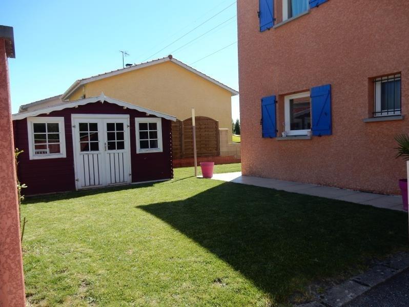 Sale house / villa Loire sur rhone 280000€ - Picture 2