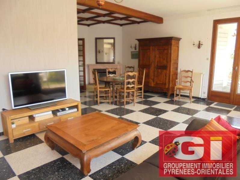 Vente maison / villa Canet en roussillon 494000€ - Photo 2