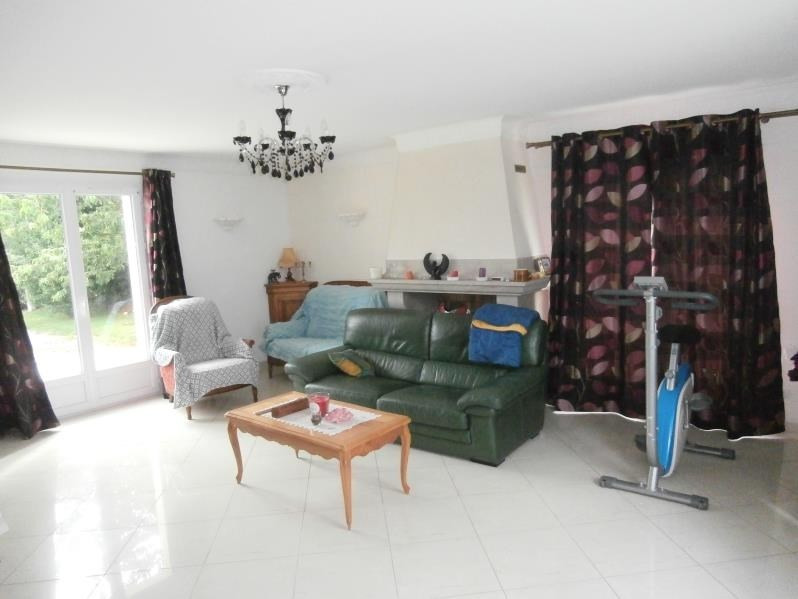 Sale house / villa Fresney le vieux 240000€ - Picture 6