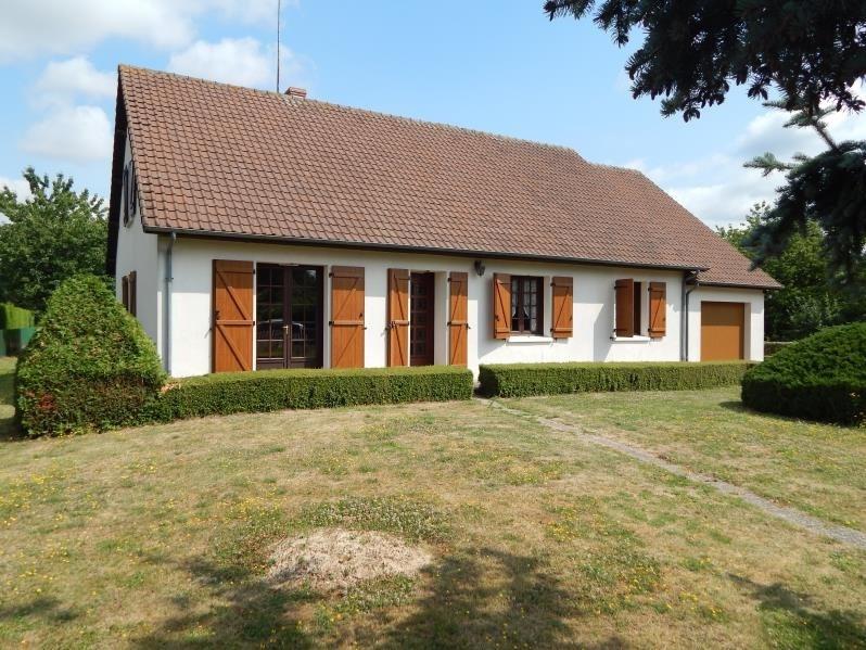 Sale house / villa Vendome 170000€ - Picture 1