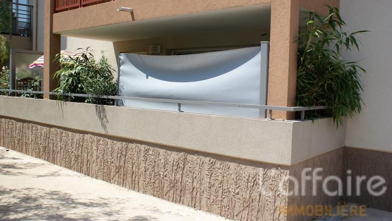 Vendita appartamento Puget sur argens 226000€ - Fotografia 4
