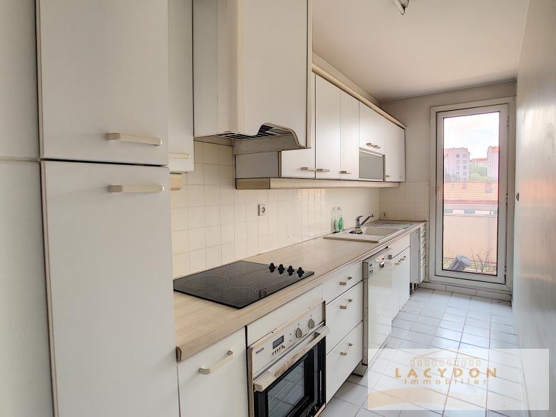 Sale apartment Marseille 4ème 99900€ - Picture 5