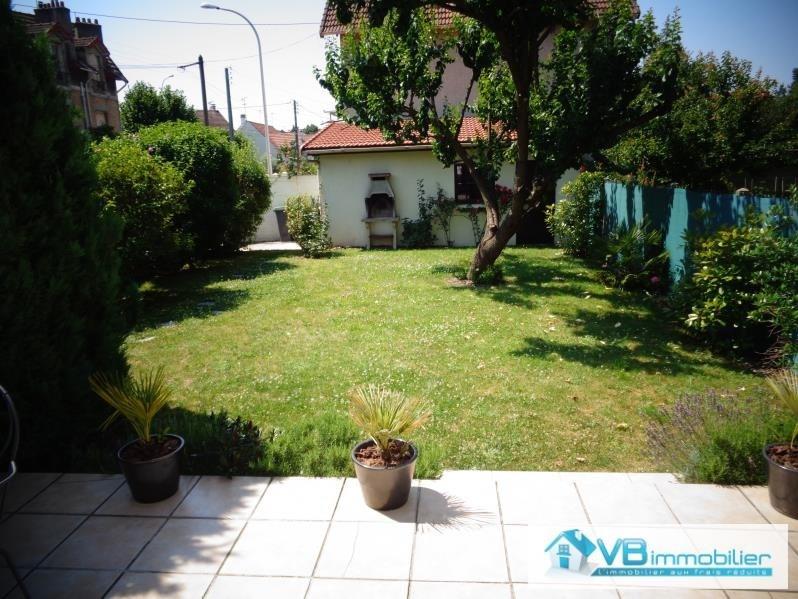 Sale house / villa Savigny sur orge 392000€ - Picture 8